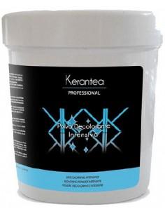 Decoloración en polvo Kerantea