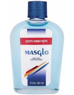Masglo Aceite humectante 60 ml