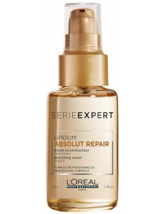 LOreal Expert Absolut Repair Lipidium Serum reconstructor