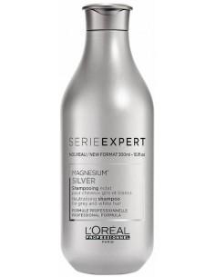 LOreal Expert Silver Magnesium champú