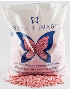Cera en perlas abeja+pasta Termowax