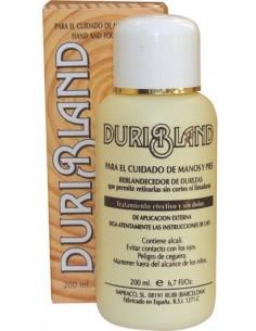 Duribland líquido reblandecedor de durezas