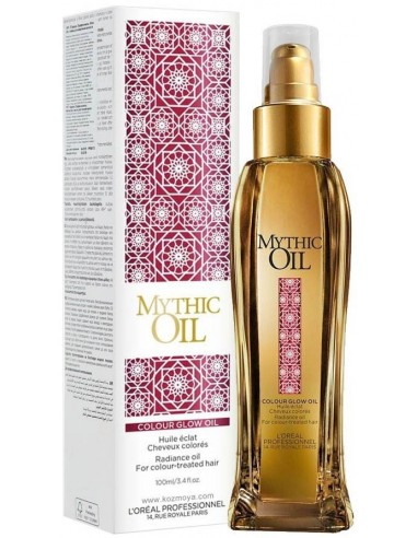Mythic Oil Colour Glow Oil
