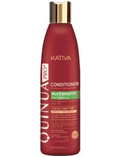Kativa Quinua Pro acondicionador