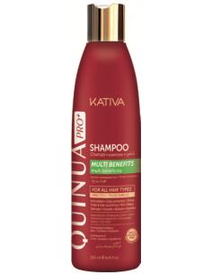 Kativa Quinua Pro champú