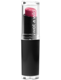Barra de labios de larga duración Megalast Lip Color Wet n Wild