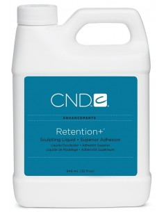 CND Retention+ líquido de...