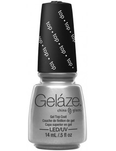 Top coat gel Gelaze