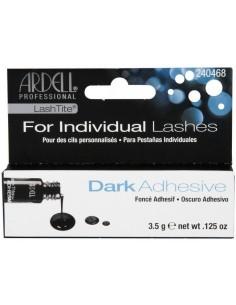 Pegamento Lashtite adhesivo pestañas individuales Ardell