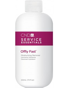 CND Offly Fast Remover