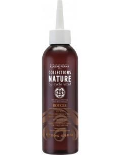 Cycle Vital Nature Boucles aceite de nutrición para cabello rizado