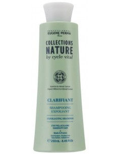 Cycle Vital Nature Clarifiant exfoliante champú