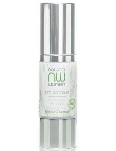 Contorno ojos Natural Women