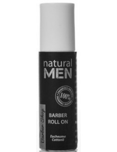 Shave roll on perfilador afeitado Natural Men