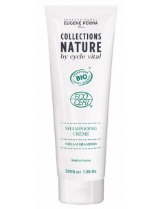 Cycle Vital Nature Bio champú en crema