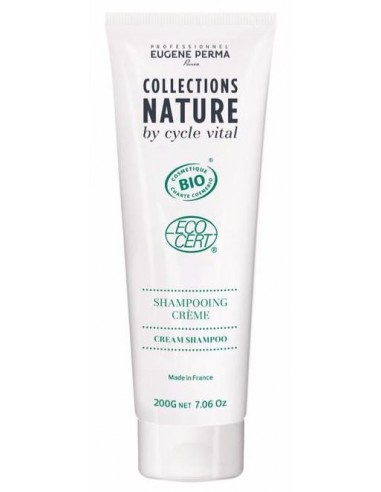 Cycle Vital Nature Bio champú en crema