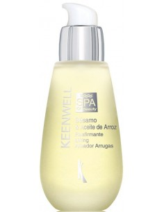 Serum con aceite sesamo y arroz Keenwell