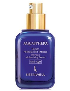 Serum anti age Aquasphera Keenwell