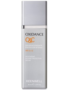 Serum Oxidance vit C+C Keenwell