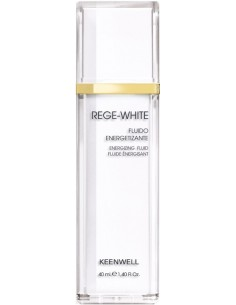 Rege White fluido energetizante Keenwell