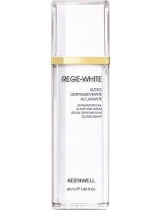 Rege White serum despigmentante Keenwell