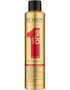 Champú en seco Dry Uniq One Revlon Professional