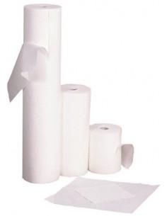 Toalla de papel microgofrada 55g/m² LadyCell