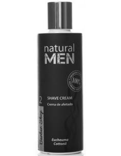 Shave crema de afeitar Natural Men