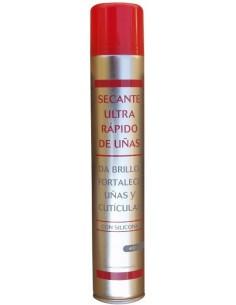 Secante Ultra Rápido spray esmaltes
