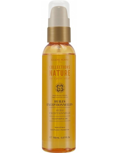 Cycle Vital Nature excepcional aceite