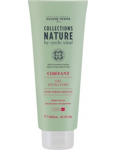 Cycle Vital Nature Coiffant gel extra fuerte