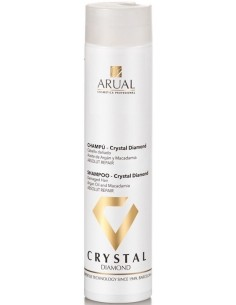 Champú Crystal Diamond Arual