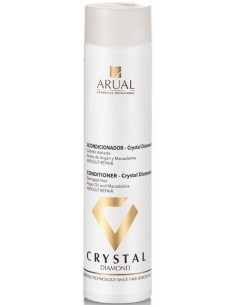 Acondicionador Crystal Diamond Arual
