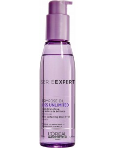 LOreal Expert Liss Unlimited aceite de peinado