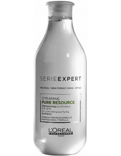 LOreal Expert Pure Resource champú