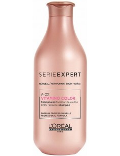 LOreal Expert Vitamino Color AOX champú