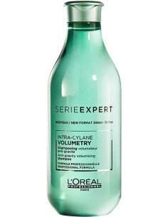 LOreal Expert Volumetry champú
