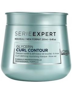 LOreal Expert Curl Contour mascarilla