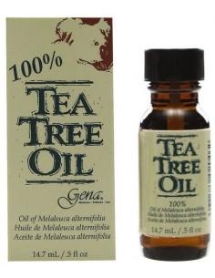 Aceite del árbol de té Gena