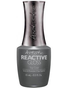 Reactive Gloss top coat Color Revolution