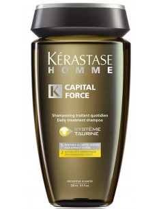 Champú Homme Force Energy Kerastase 250 ml