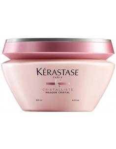Mascarilla cabello grueso Cristalliste Kerastase 200 ml