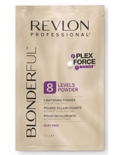 Blonderful decoloración 8 light powder Revlon Professional