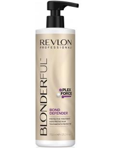Blonderful Bond Defender tratamiento protector Revlon Professional