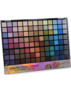 Ultimate Color Compact The Color Workshop