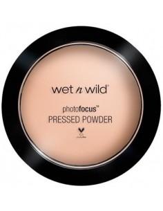 Photo Focus polvo compacto pressed powder Wet n Wild