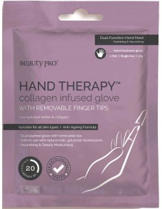 Guante Hand Therapy Collagen Beauty Pro