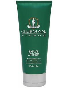 Crema de afeitar Clubman