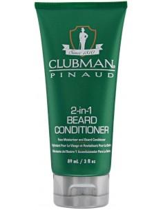 Acondicionador de barba 2en1 Pinaud ClubMan