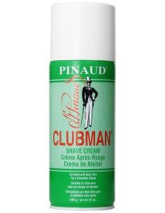 Espuma afeitar Clubman